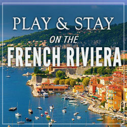 Chateaus, Golf, Wine, Food & Culture