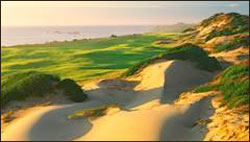 Bandon Dunes – Pacific Dunes Course