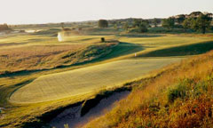 Incredible Links at Erin Hills