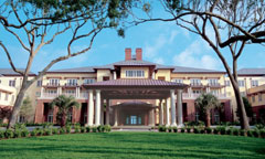 Sanctuary Resort at Kiawah