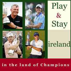 Play & Stay in the Land of Champions